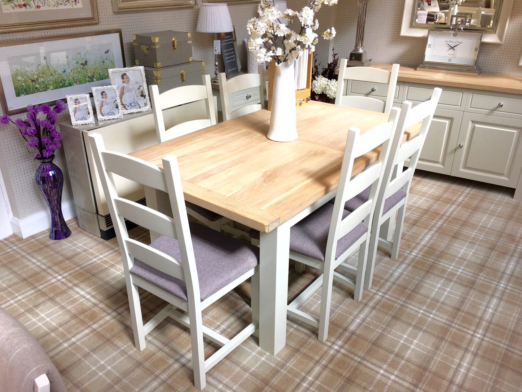 Dining room furniture brampton sets