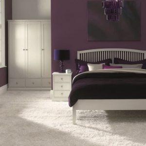 Arundel Grey Bedroom