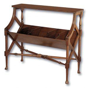 Mahogany Occasional Furniture