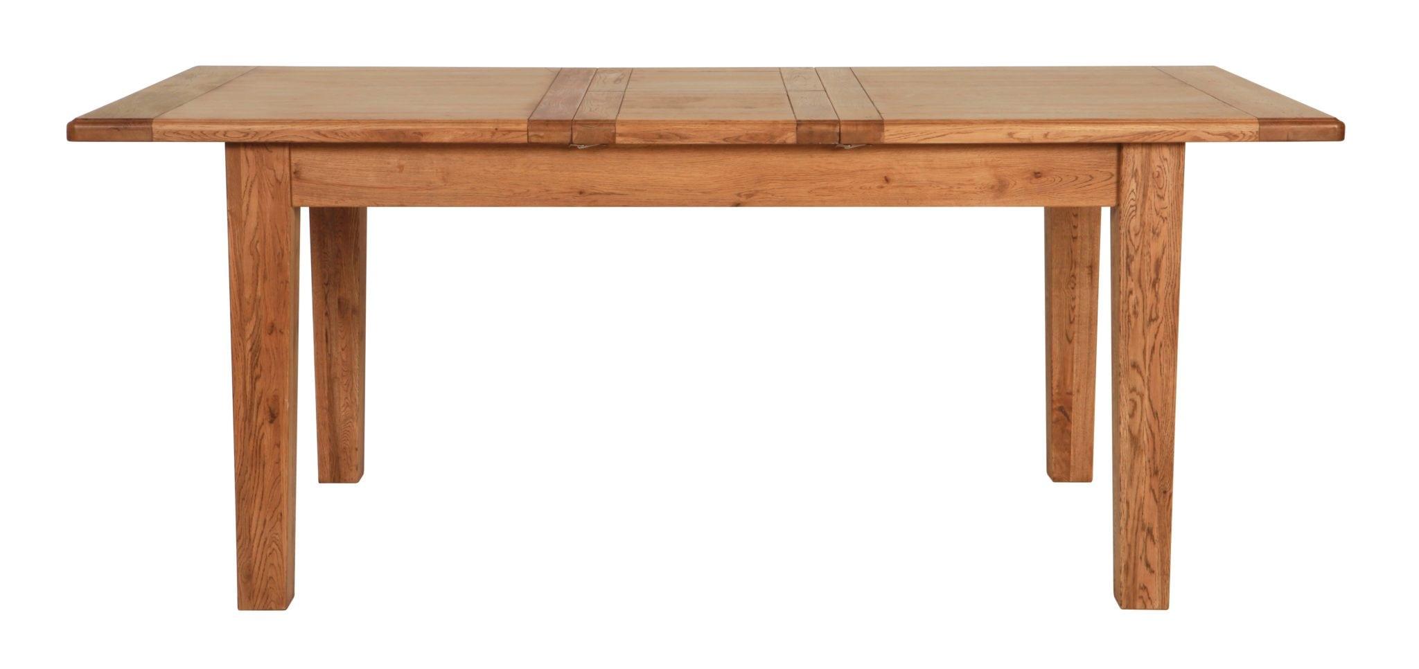 Richmond 150cm Extending Table Amp 6 Chairs Portess