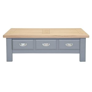 The Genoa Range Oyster Grey Portess
