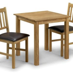 Table & 2 Chairs