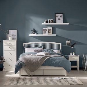 Arundel White Bedroom