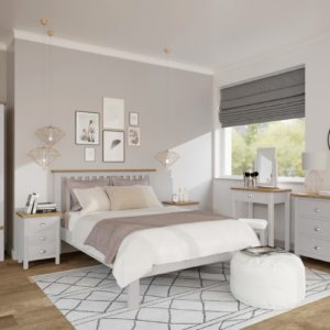 Pickworth Bedroom