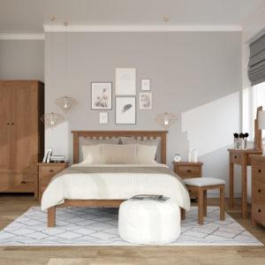 Rothwell Bedroom