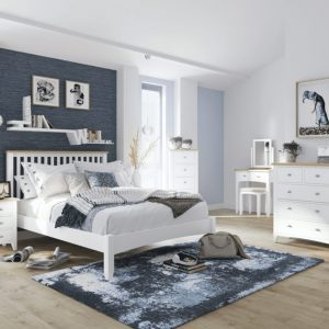 Georgia Two Tone Bedroom