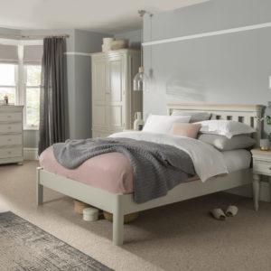 Portico Bedroom