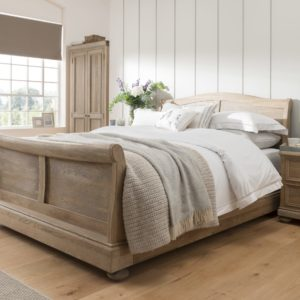 Harlaxton Bedroom