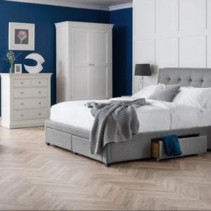 Chambery Bedroom
