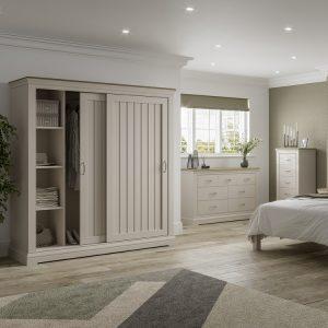 Clermont Bedroom